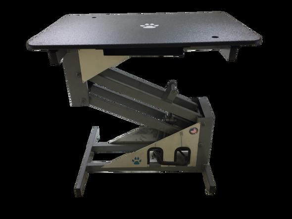 Groomer's Best Foot Hydraulic Grooming Table