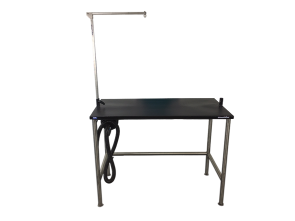 Stationary Grooming Table by Groomer's Best
