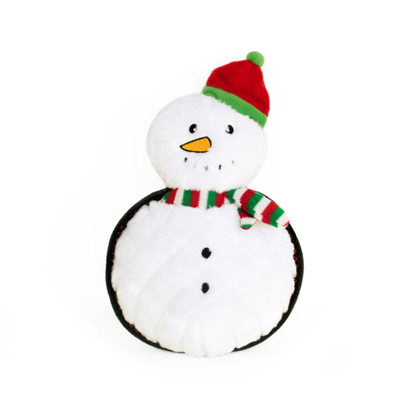 Holiday Z-Stitch Grunterz Snowman