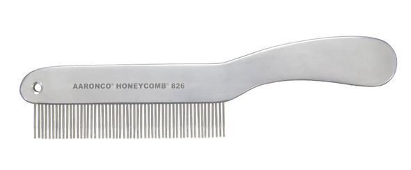 Aaronco Aluminum Honeycomb Short Hair
