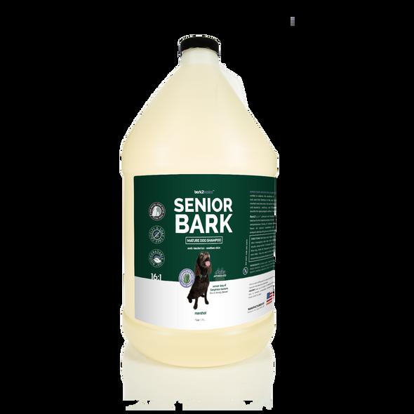 Bark2Basics Senior Bark Shampoo Gallon