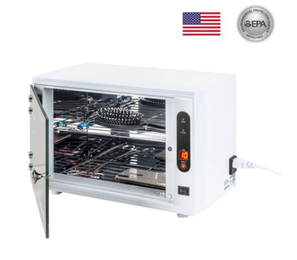 Tool Klean UVC Light Oven Pro 8W Sanitizer