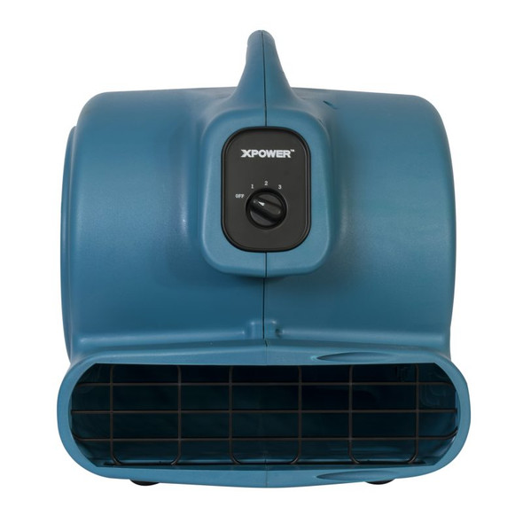 XPower X-830 1HP Air Mover Dryer