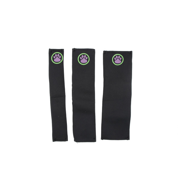 Behave Belly Band and Straps Set of 3 (SM, MD, and LG)