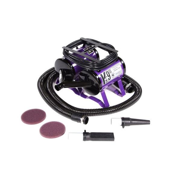 K-9 III Dryer Purple