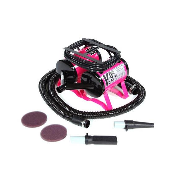 K-9 III Dryer Pink
