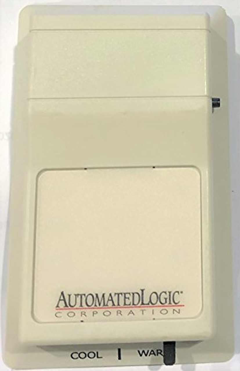 ALC Automated Logic Corporation LSPLUS Wall Room Temperature Sensor Thermistor