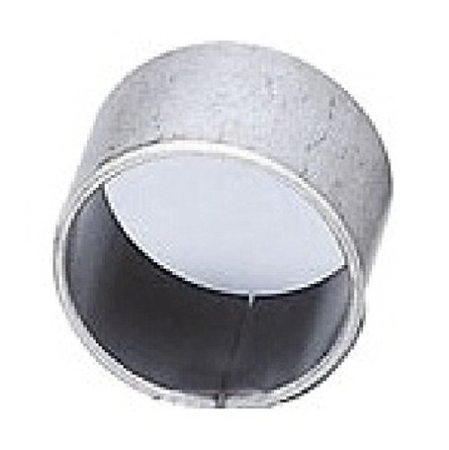 Oiles Corporation MB 12060 DU Steel Split Bushing Bearing, PTFE Lining, 60mm L