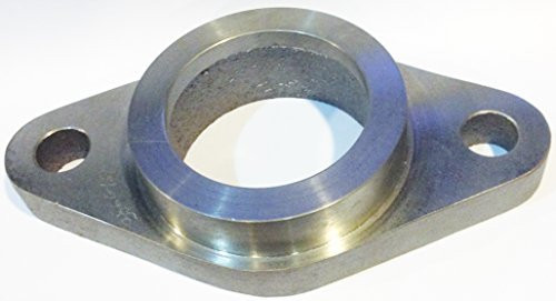 Flowserve Corporation 356G16DX1 Gland, For 6X14SD & 4X14SD Pump, Stainless Steel