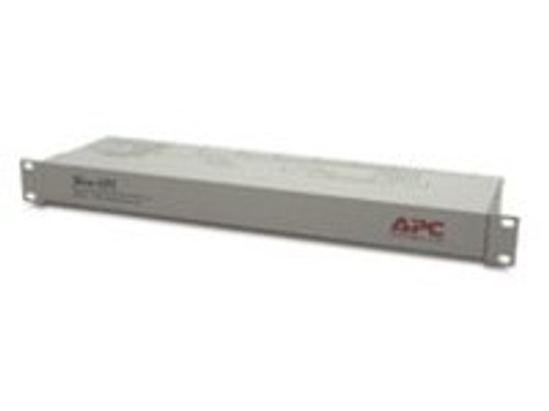 APC AP9207 Share-UPS 8-Port Remote Server-Shutdown Management Adapter
