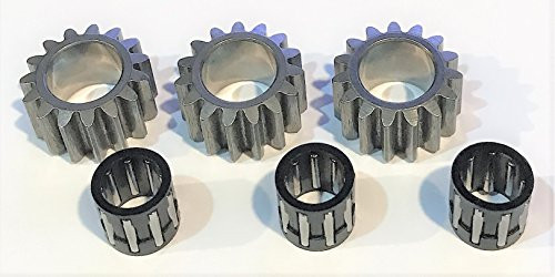 Atlas Copco Assembly Systems 4210 2206 90 Gear Wheel Set for Assembly Tool MRO