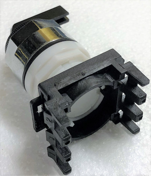 Westinghouse PB3JEH1A Selector Switch, Model B, Blk Sg 3P Mnt, Style 6717C16G06