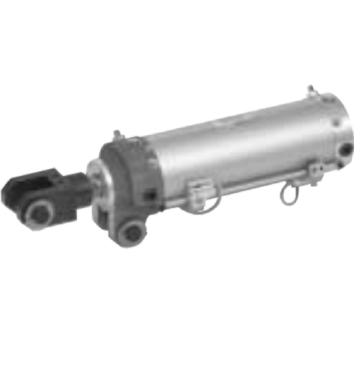 CKD Corporation CAC3-L2-A-63-50-HO-D-Y1 CAC3 Series Clamp Cylinder, Bore 63mm
