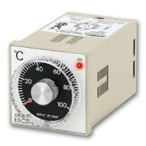 Omron Corporation E5H2-YIC Electronic Temperature Control, 110/230 VAC, 50/60 Hz