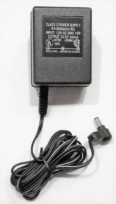 Ault Inc P41050400A01RG Class 2 Transformer, AC Adapter Power Supply