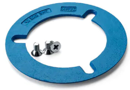 Zurn LC-CC Cast Iron Membrane Clamp Collar