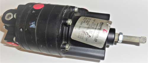 Fairchild 243232 Model 24 Snap Acting On/Off Relay