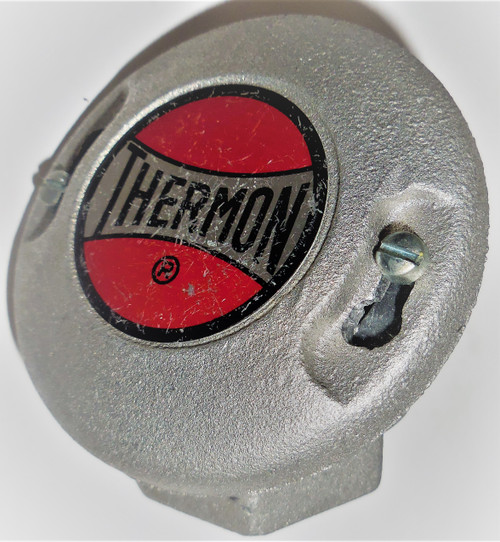 Thermon JB-TC2 Thermocouple Thermometer Transmitter Head Enclosure