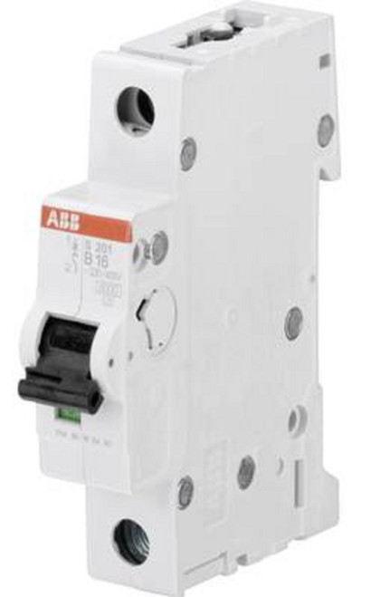 ABB LP1G10-T 809 318 002 Miniature Circuit Breaker
