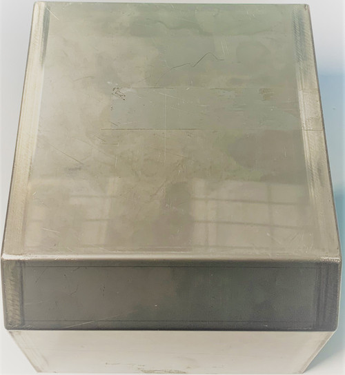 Unknown 2-348761 Spatter Cover for Robotic Welding System