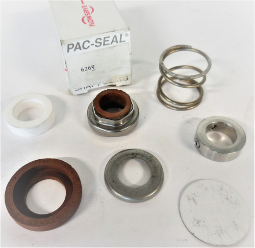 Flowserve 626V Pac-Seal Shaft Seal, aka Fluid Management Company 33001671