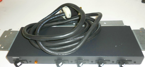 Compaq 228481-001 252634-001 High Voltage PDU Power Distribution Unit for Rack
