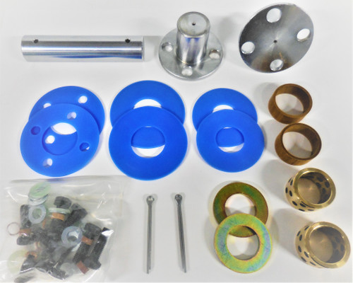 Obara 205G0028 Service Kit for Welding Robot Equipment
