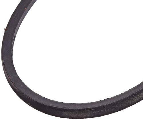 "Bando A44 Power King Belt, A Section, A44 Size, 1/2"" Width, 5/16"" Height, 46.0"""