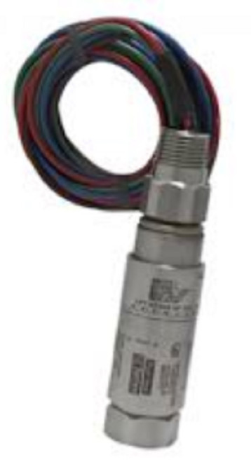 UE United Electric 12SHSN9A Pressure Switch, 1 - 15 PSI, 68.9 - 1034.2 mbar