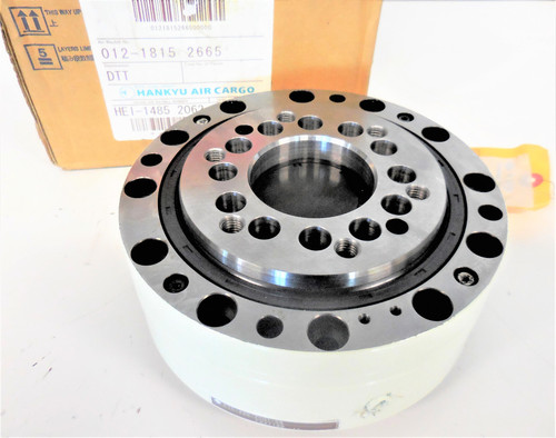 Kawasaki Sumitomo F1C-A25-ZC01-59 60216-1057 JT6 Cyclo Reduction Unit for Robot