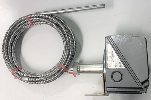 UE United Electric F300-4BS w/Protected Thermocouple Temperature Control Switch