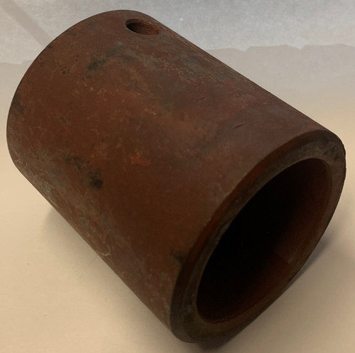 "Motor Shaft Joint Adapter Reducer, 1"" to 2"" Bore"