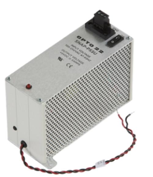 Opto 22 SNAP-PS5U SNAP Power Supply 100-250 VAC to 5 VDC