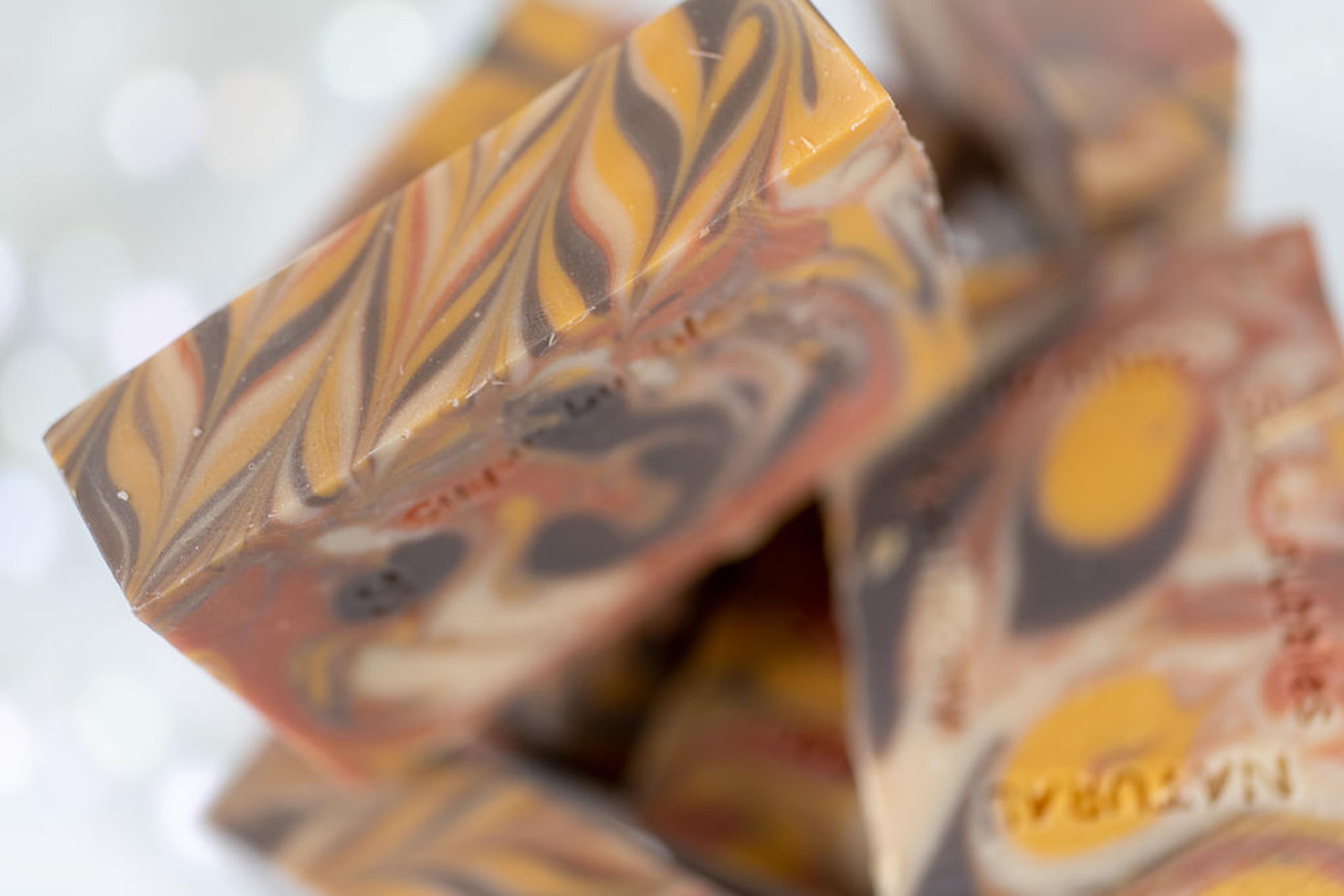 Marcona Almond Soap