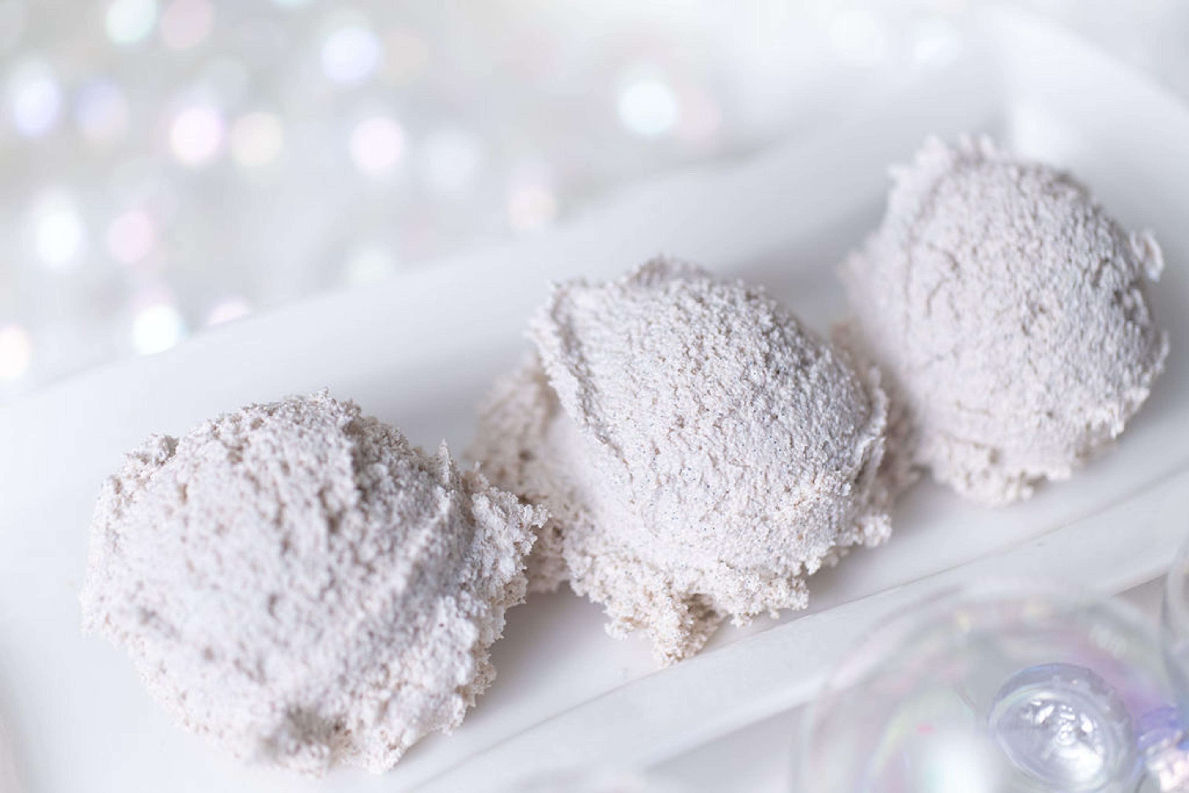Vanilla Chai Lathering Sugar Scrub