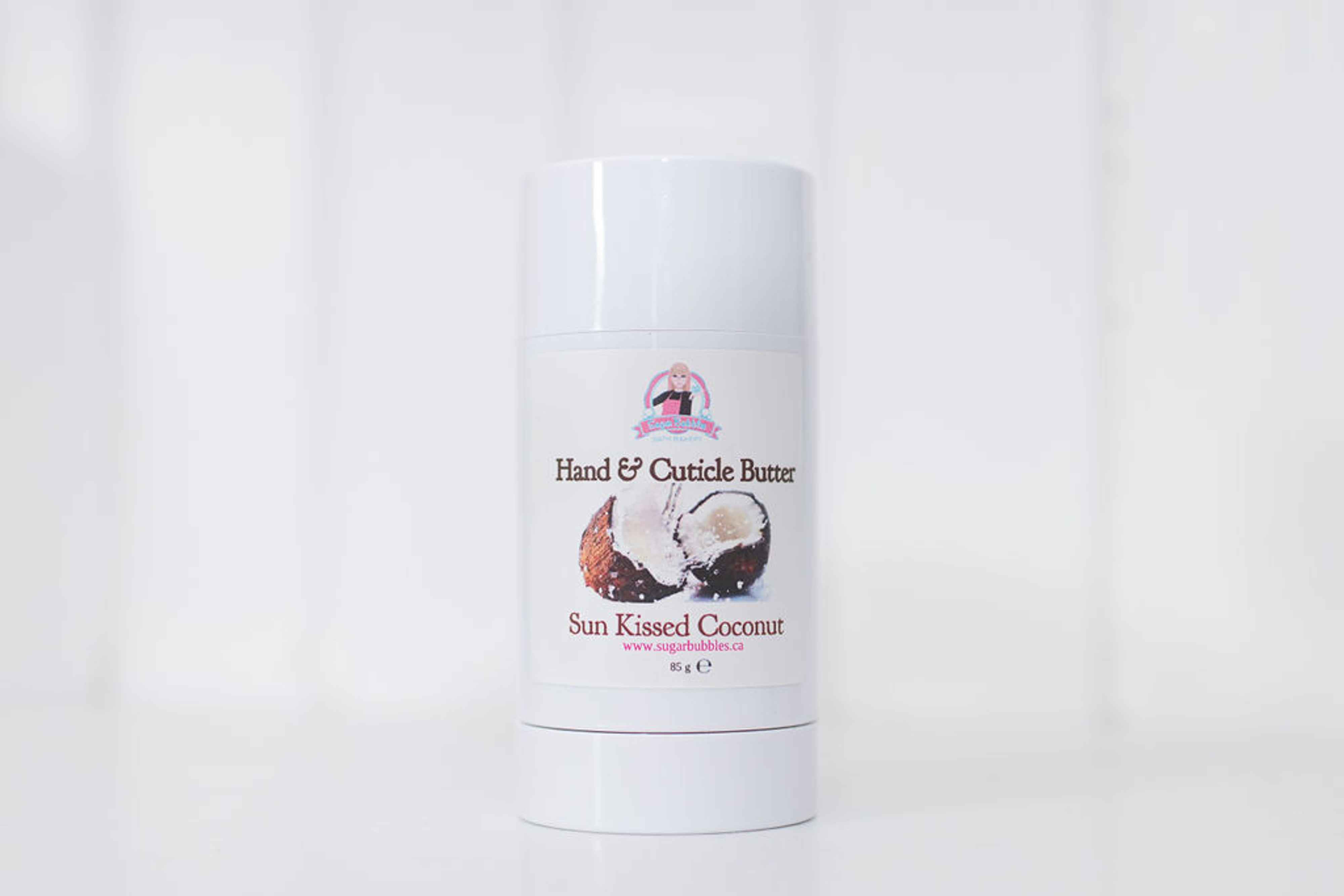 Hand & Body Butter (Glide-on smooth & buttery)