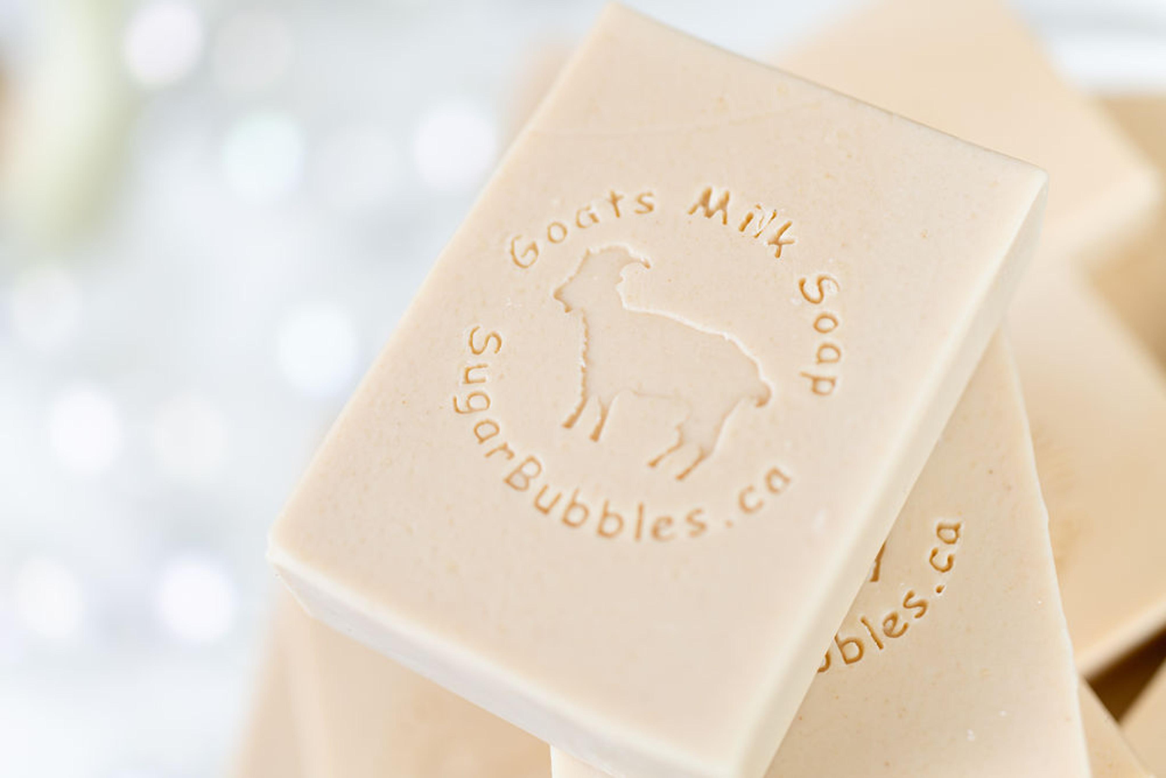 Goat's Milk & Murumuru Butter (unscented)