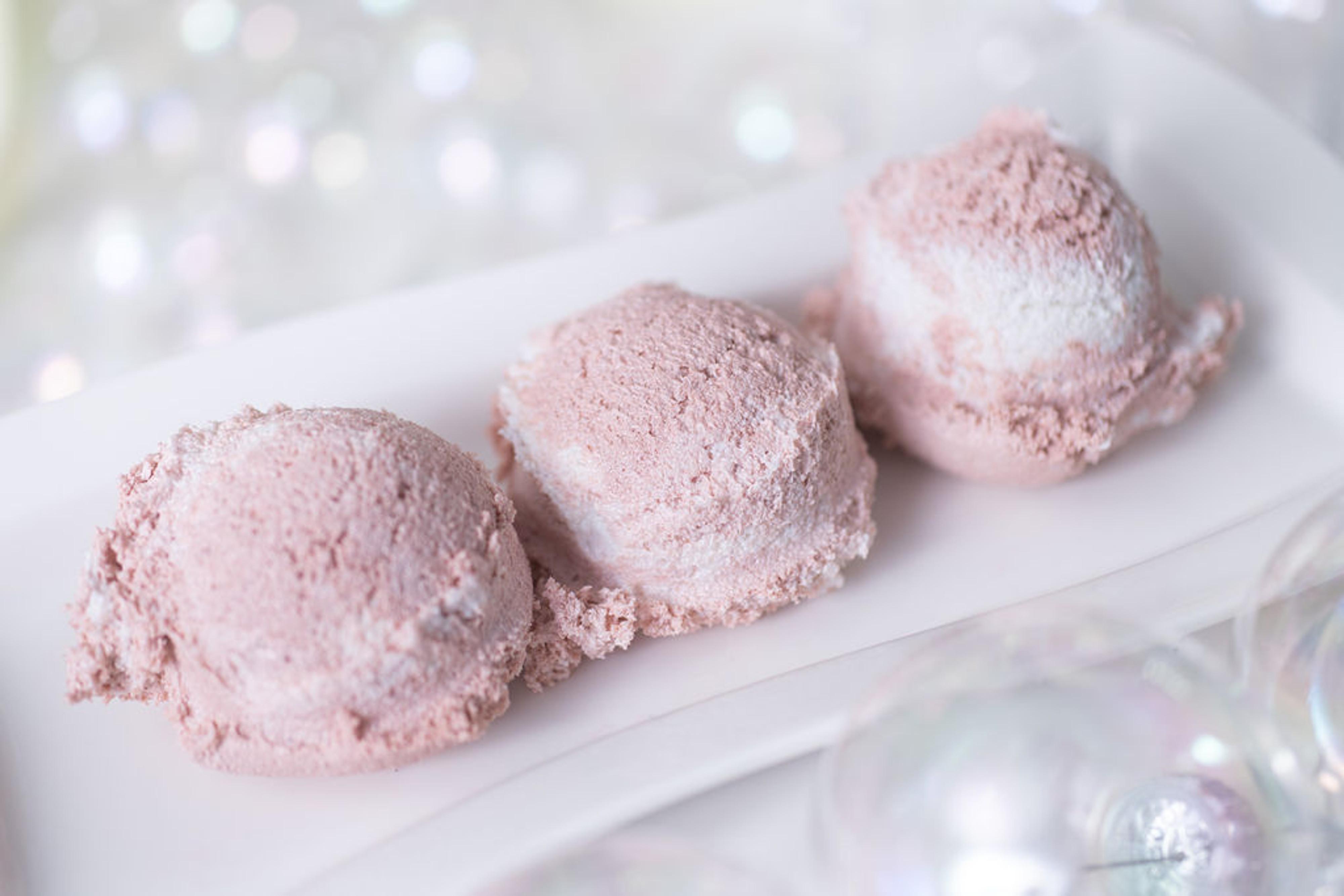 Hazelnut Crema Gelato Lathering Sugar Scrub