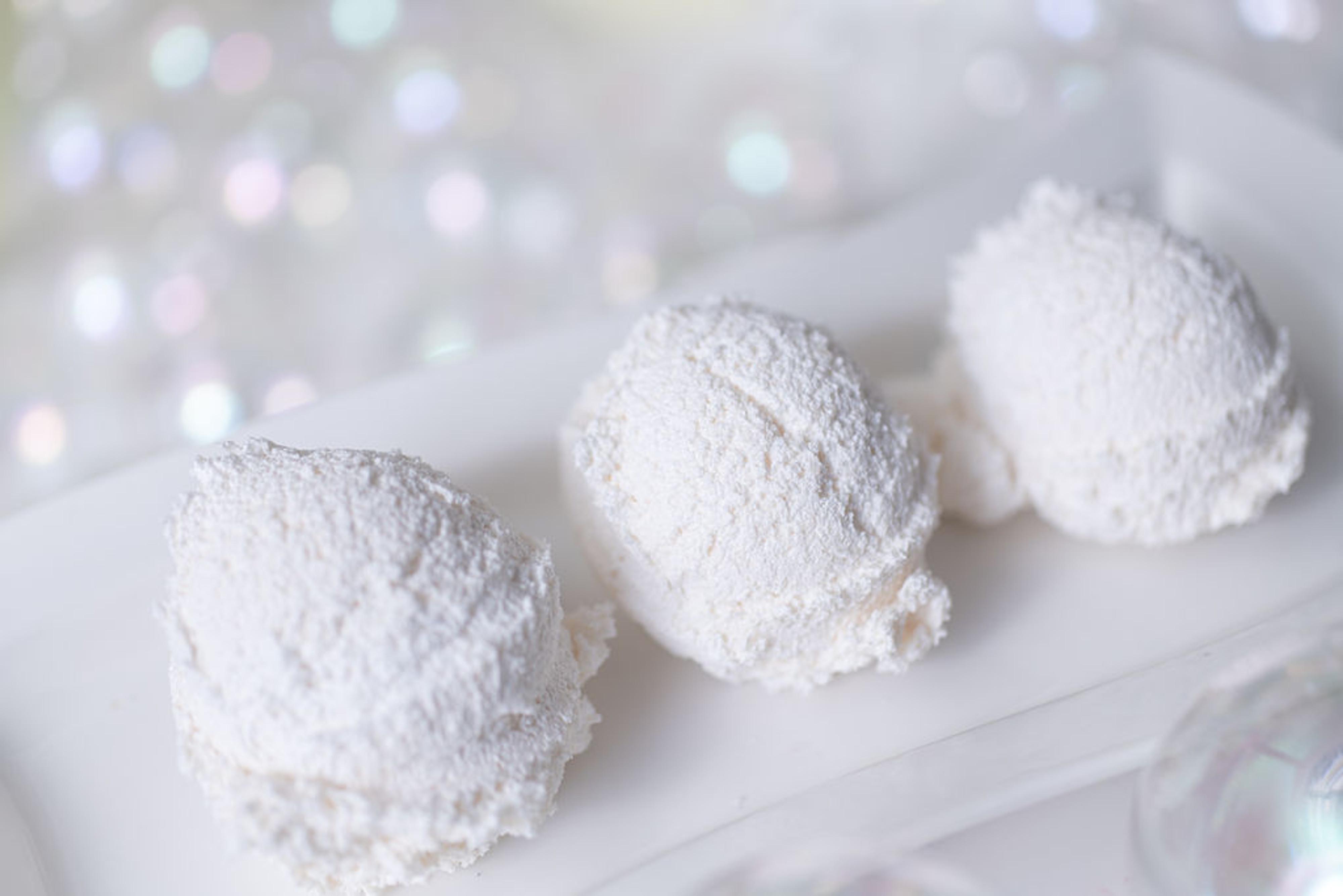 Coconut  Lathering Sugar Scrub