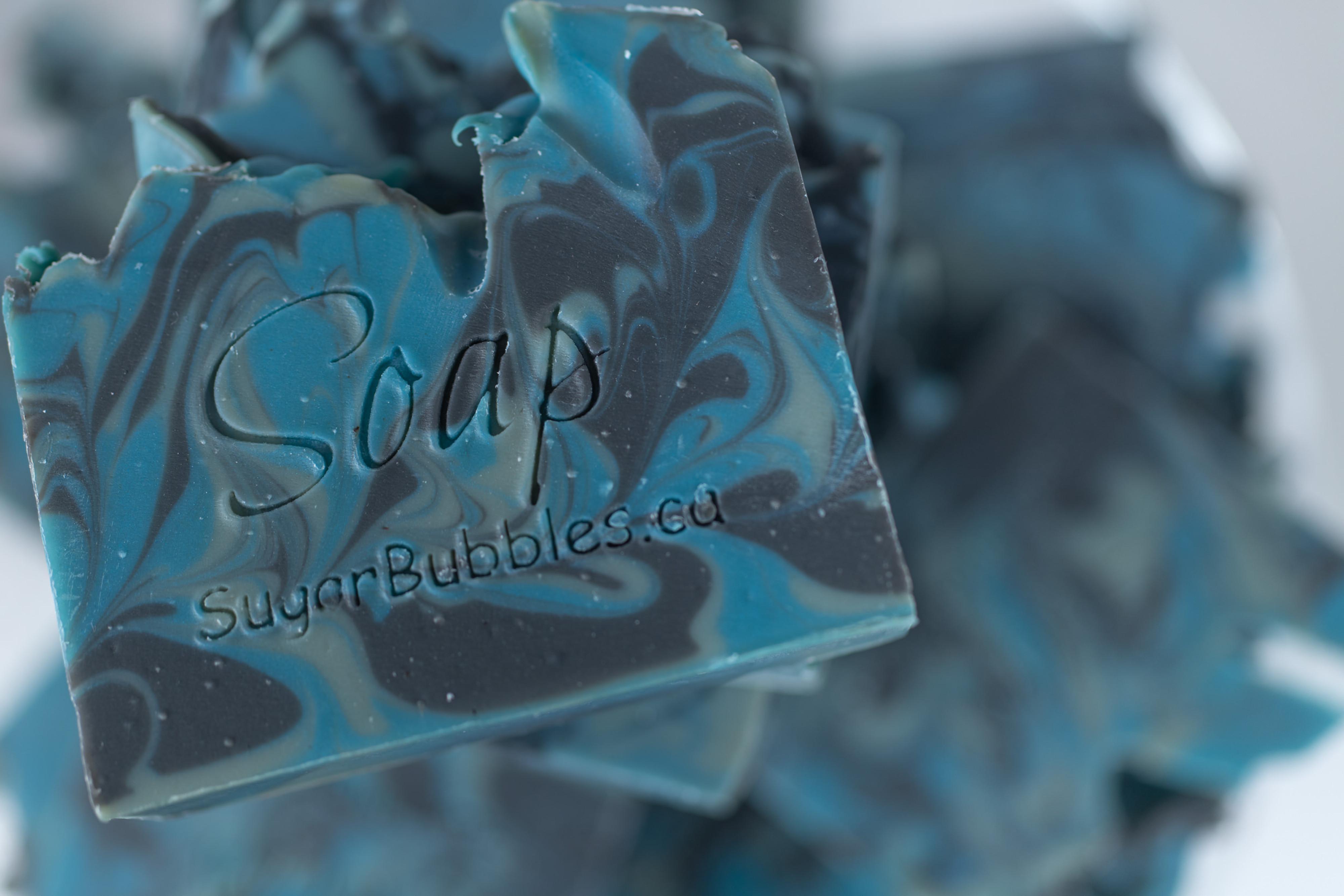 Maritimer Soap