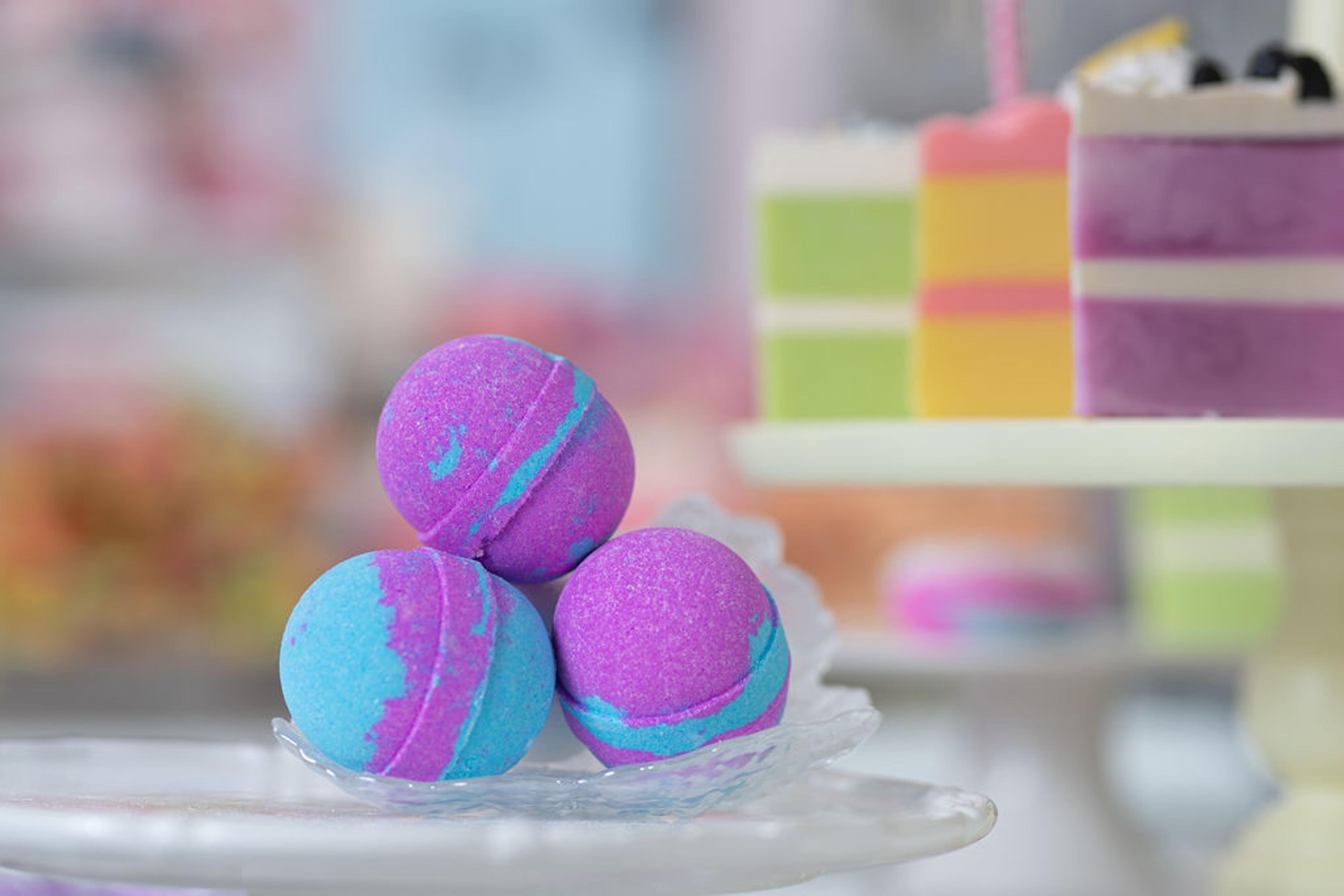 Sugar Bubbles Bomb (lg)