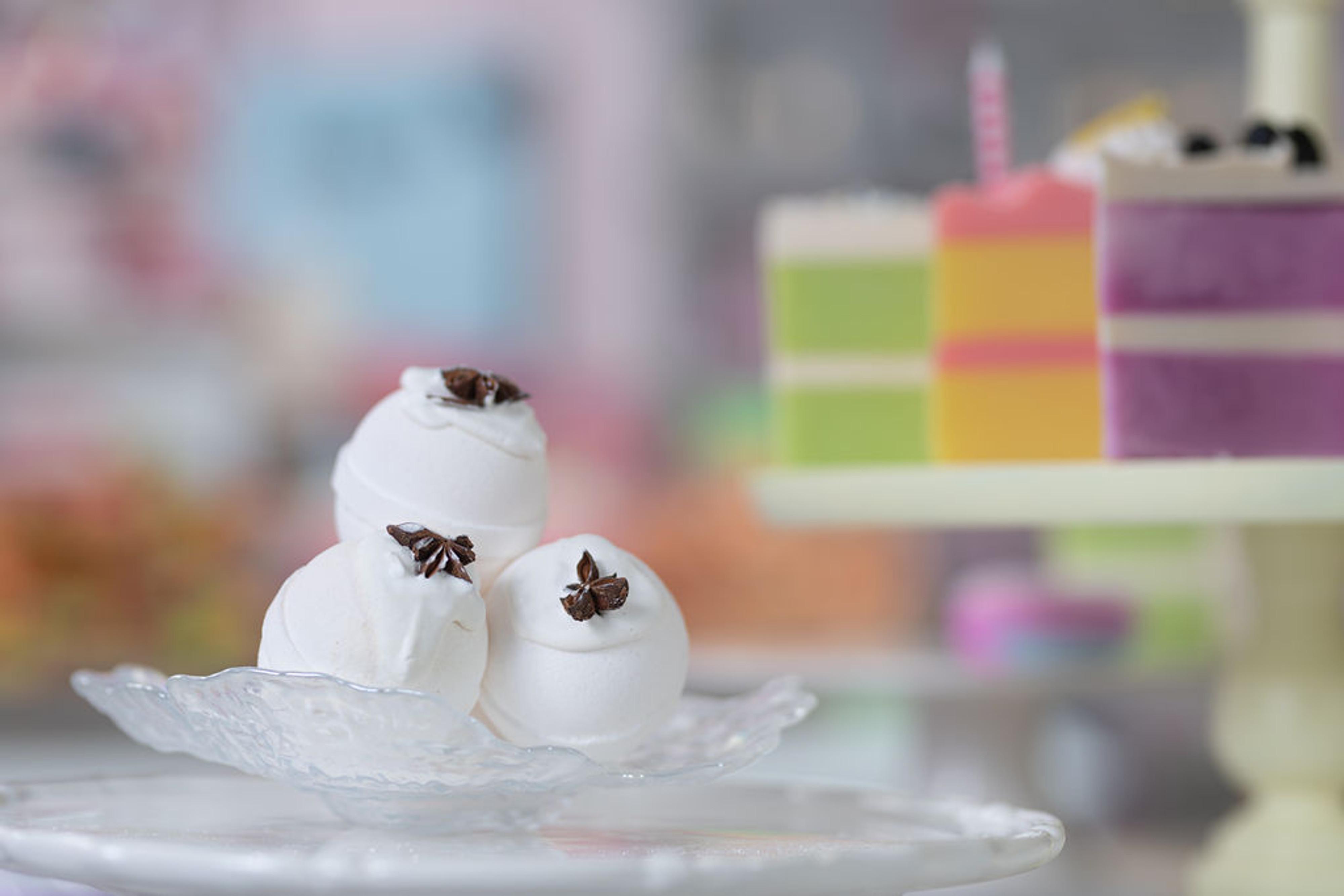 Vanilla Chai Sugar Cookie Butter Bomb (lg)