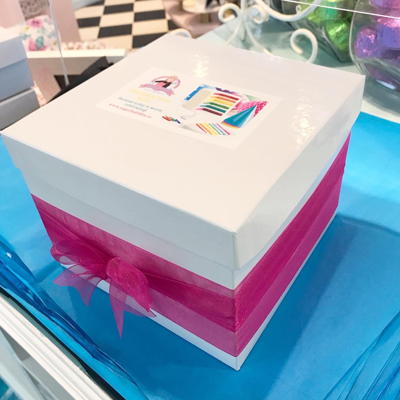 Celebration Box $125