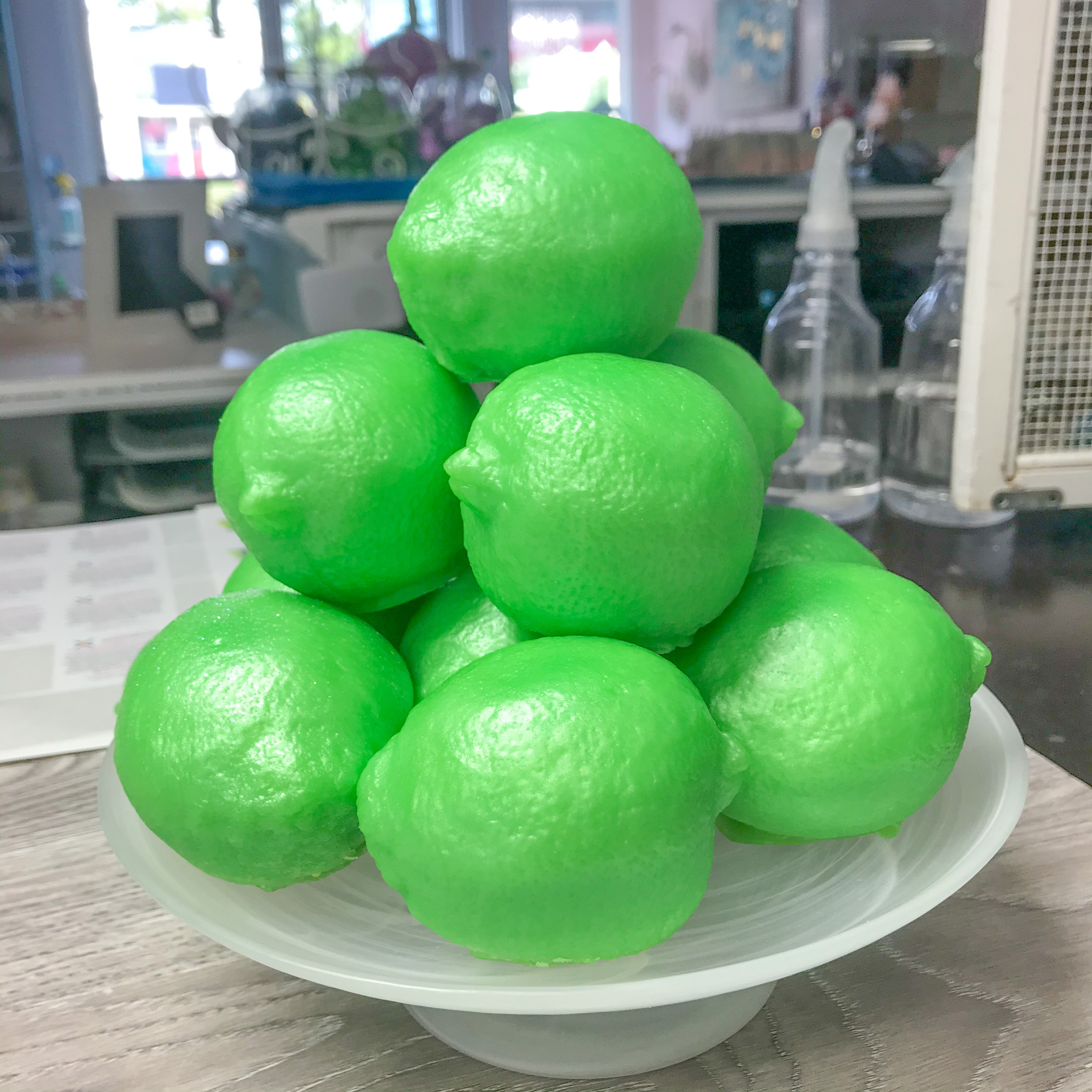 NEW! Juicy Lime Soap