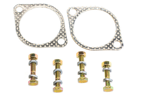Bomb-Proof Gasket, Nord-Lock Washers, Downpipe Hardware Kit