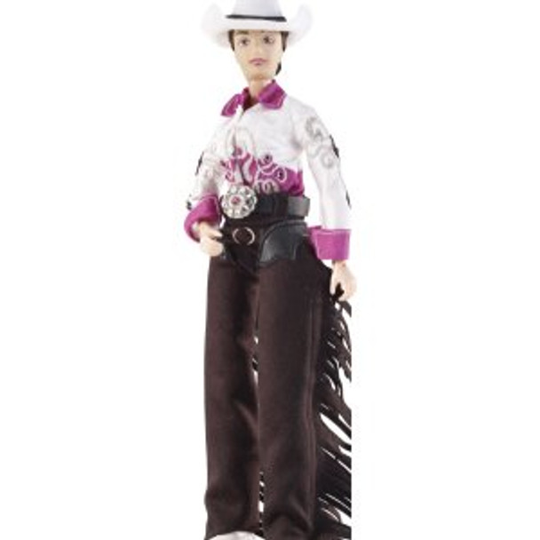 Breyer Horses Cowgirl Taylor PRIME PRICING plus FREE SHIPPING