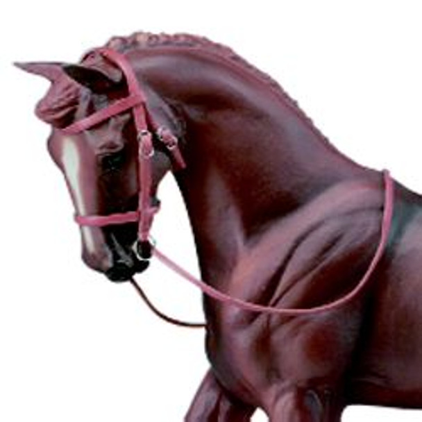 Breyer Horses English Hunter Jumper Bridle PRIME PRICING plus FREE SHIPPING