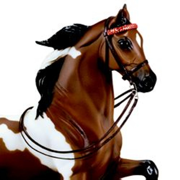 Breyer Horses English Show Bridle PRIME PRICING plus FREE SHIPPING