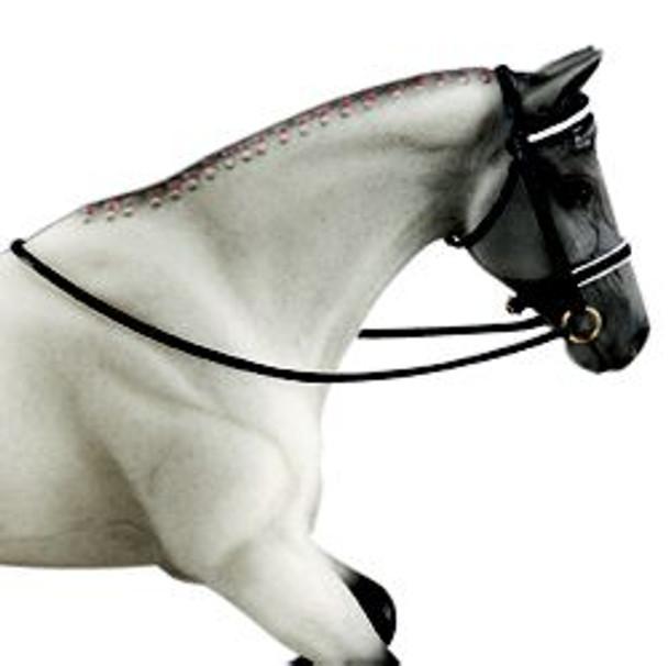 Breyer Horses Dressage Bridle