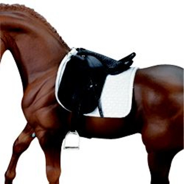 Breyer Horses Stoneleigh II Dressage Saddle PRIME PRICING plus FREE SHIPPING